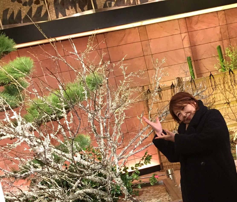 五木まり大晦日