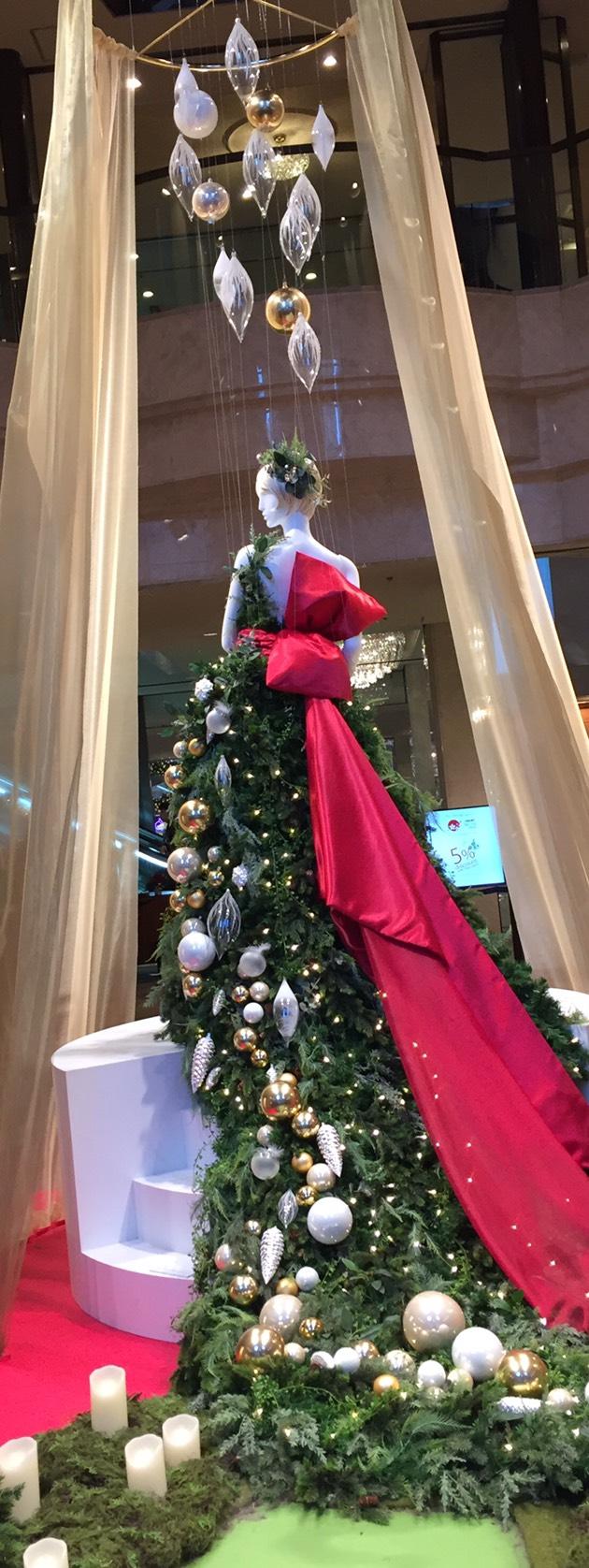 五木まりクリスマス